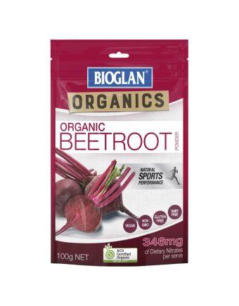 Bioglan Sf Beetroot Powder 100G