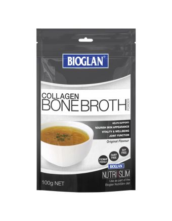 Bioglan Bone Broth 100G