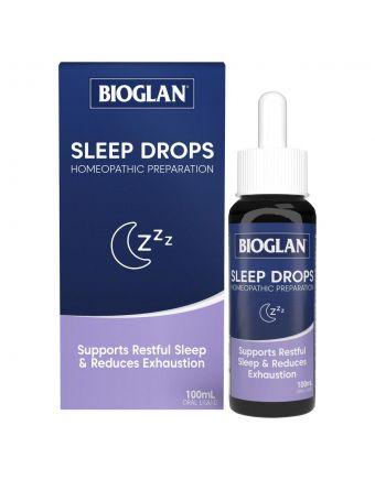 Bioglan Sleep Drops 100mL