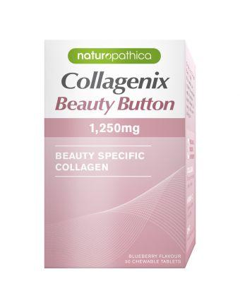 NP Collagenix Beauty Button 1,250mg 30s