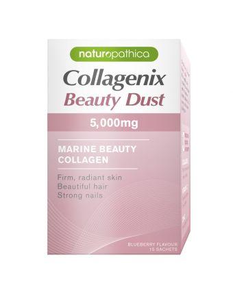 Naturopathica Collagenix Beauty Dust 5,000mg 15s