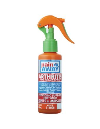 Pain Away Arthritis Spray 100mL