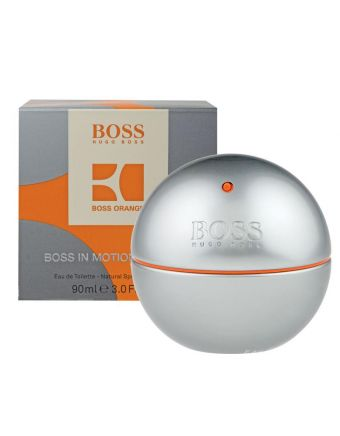 Hugo Boss In Motion EDT 90mL