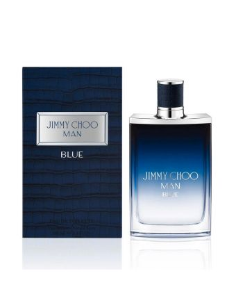 JIMMY CHOO MAN BLUE EDT 100ML
