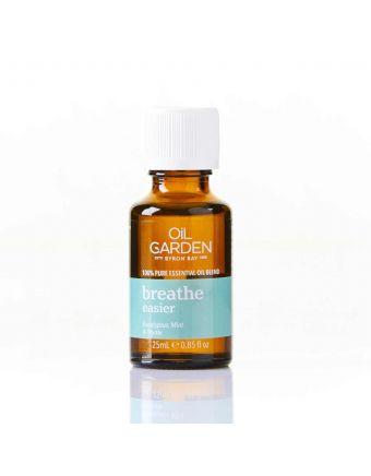 OG MEDICINAL OIL BREATHE EASIER 25ML