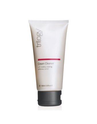 Trilogy Cream Cleanser (100mL)