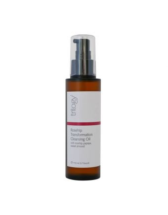 Trilogy Rosehip Transformation Cleansing Oil (110mL)