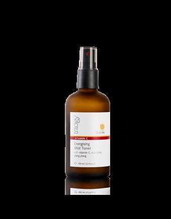 Trilogy Vitamin C Energising Mist Toner (100mL)