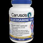 Caruso's Natural Health Glucosamine 1500Mg 120S