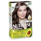 Garnier Nutrisse Permanent Hair Colour - 5N Nude Medium Brown
