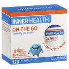 Inner Health On The Go 120 Capsules