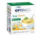 OPTIFAST VLCD Soup Chicken 8 X 53G