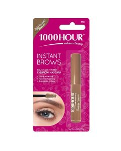 1000 Hour Instant Brows Mascara - Brown/Blonde