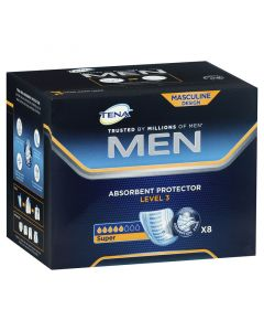 TENA MEN LEVEL 3 X8