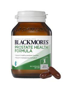 Blackmores Prostate Health Formula (60)