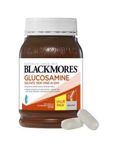 Blackmores Glucosamine So4 1500 (180) Amb