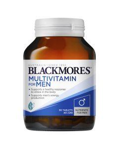 Blackmores Multivitamin For Men (90)