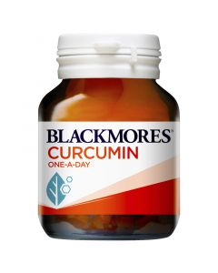 Blackmores Curcumin One-A-Day (30)