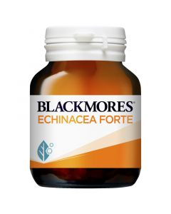 Blackmores Echinacea Forte 40 Tablets