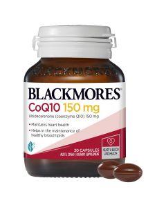 Blackmores Coq10 150Mg (30)