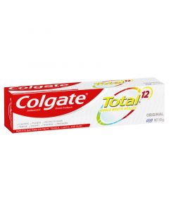 COLG TP TOTAL 115G