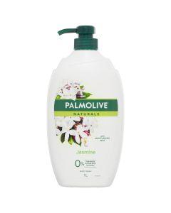 Palmolive Shower Gel 1L Milk & Jasmine