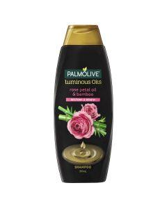 Palmolive Shampoo Luminous Oils Rose Petal 350mL