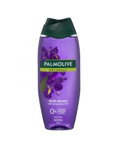 Palmolive Shower Gel 500mL Anti Stress