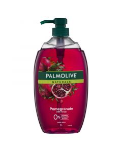 Palmolive Shower Gel 1L Pomegranate & Mango
