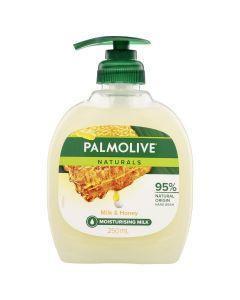 Palmolive Liquid Hand Wash 250mL Sw Milk & Honey