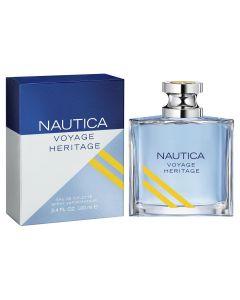 Nautica Voyage Heritage EDT 100mL