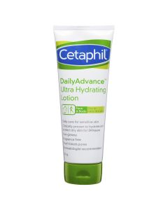 Cetaphil Daily Advance 225G