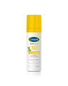 Cetaphil Sun Spf 50+ Kids Liposomal Lotion 150mL