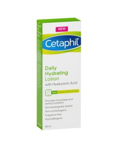 Cetaphil Face Daily Hydrating Lotion 88mL