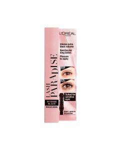 L'Oréal Paris Paradise Mascara Intense Black 6.4ml