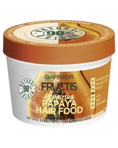 Garnier Fructis Hair Food Papaya 390mL