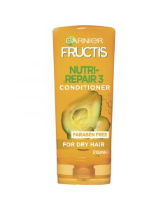 Garnier Fructis Nutri-Repair 3 Conditioner 315mL