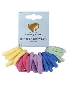 Lady Jayne Softies Value Pack Brights Pack 24