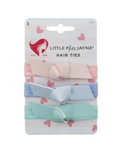 Lady Jayne Little Miss Jayne Bow Tie 3 Pack
