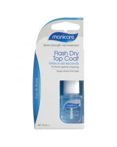 Manicare Flash Dry Top Coat