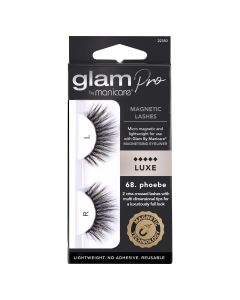 Glam by Manicare 68. Magnetic Lash Phoebe