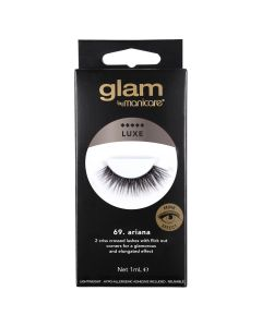 Glam by Manicare 69. Ariana Lash Luxe