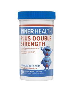 Inner Health Plus Double Strength60 Caps