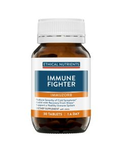 Ethical Nutrients Immune Fighter 30 Tablets