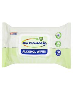 Germisept Alcohol Wipes 50 Pack