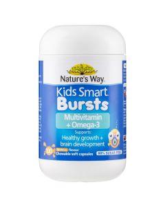 Nature's Way Kids Smart Complete 100S