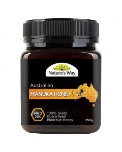 Nature's Way Manuka Honey 300MGO 250g