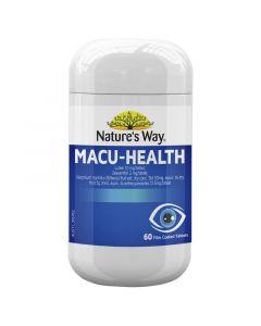 NW Macu-Health 60s