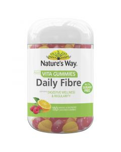 Nature's Way Adult Vita Gummies Fibre 110S