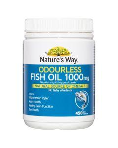 NW FISH OIL O/L 1000MG 450 CAPS